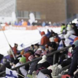 20160220 Lahti Ski Games 2016. .By Lauri Roivas / LAMK